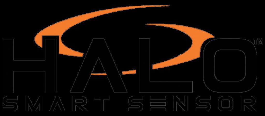 HALO Vape Detector Logo