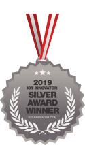 2019 IoT Innovator Awards Silver Winner