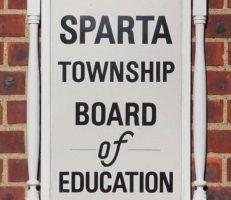 sparta board